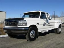 1997 Ford F-350 Classic 7.3 Power Stroke Turbo