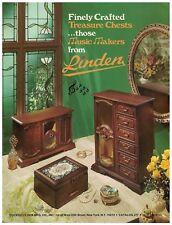 1970s Cuckoo Clock Mfg Co - Lunden Music Box Catalog