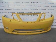 SAAB 93 FACELIFT FRONT BUMPER 2008-2012 - GENUINE SAAB PART *O5