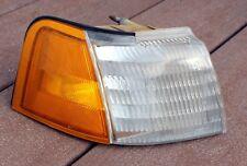 OEM Ford THUNDERBIRD Cougar 1989 -1995 PASSENGER RH Side Corner Signal Light