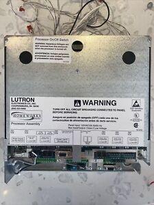 Lutron Homeworks Interactive Processor - HWI-PM-D48-120