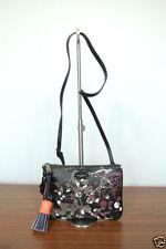 Paul's Boutique Damentaschen mit Fächern und Reißverschluss