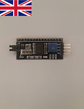 IIC I2C Serial Interface Module Port LCD1602/2004 display PCF8574 Arduino,PIC,Pi