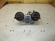 1983 83 Honda CB550SC CB550 550SC 550 Gauges