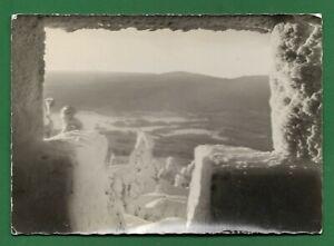 Postkarte-Deutschland-Hof - Kösseine Aussichtsturm-