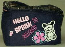 HELLO SPANK BEAUTY BLU MOD. BRITISH