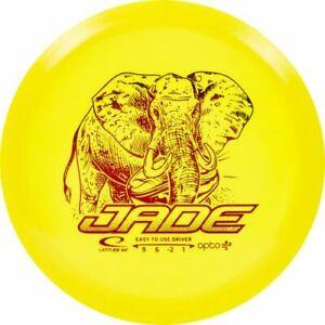 NEW Latitude 64 Disc Golf Opto Jade **Choose Weight/Color**