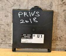 Toyota Prius Plug In Hybrid MPX Control Module 89221-47510 238000-5821 2018