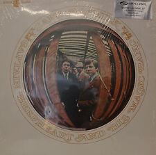 """CAPTAIN BEEFHEART & HIS BANDA MÁGICA - SAFE AS LECHE 12"""" 2 LP (M502)"""