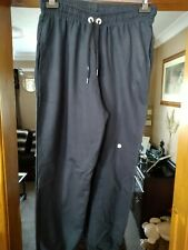 Mens Navy Size XL Jogging Trousers With Short Leg 26