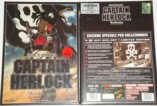 CAPTAIN HERLOCK -The Endless Odyssey - DELUXE EDITION n°4207 - CAPITAN HARLOCK