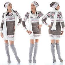 Unbranded Long Sleeve Petite Jumper Dresses