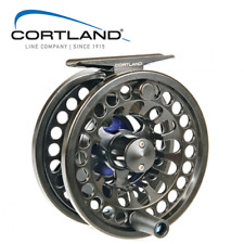 Cortland Desire #5/6 Fly Reels - SAVE £25! FREE DELIVERY!