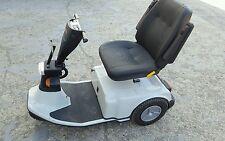 "Deltacar Favorite ""S"" Elektromobil Elektrischer Rollstuhl"