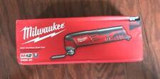 Milwaukee 2426-20 M12 Cordless Multi Tool (Tool Only)