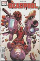 Deadpool #2 MARVEL LEGACY #302  COVER A 1ST PRINT