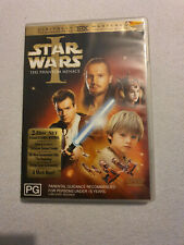 Star Wars I DVD