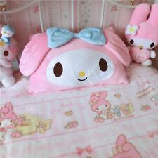 Kawaii Bowknot My Melody Big Ear Bow Pillow Case Cover Girl Kid Bedroom Gift