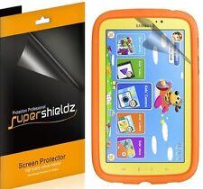 "3Supershieldz HD Clear Screen Protector Shield For Samsung Galaxy Tab 3 Kids 7"""