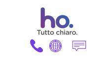 Ho mobile 5 euro in omaggio Ho.mobile
