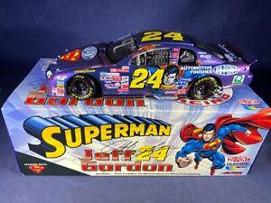 T5-97 JEFF GORDON #24 DUPONT / SUPERMAN - 1999 CHEVY MONTE CARLO