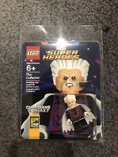 Lego SDCC Exclusive 2014 The Collector. Rare!
