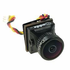 "Caddx Turbo EOS2 1/3"" CMOS 1200TVL 2.1mm Lens 16:9 NTSC FPV Camera For RC Drone"