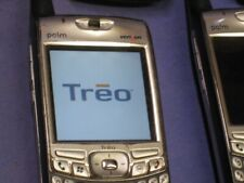 New listing 1 Palm Treo 700wx Verizon cell phone Without Charger They Work as shown 5b6