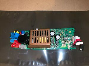 Power Supply Board - Graseby Omnifuse PCA