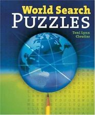 World Search Puzzles