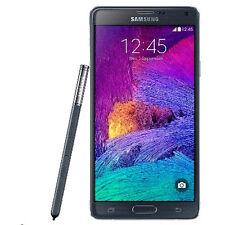 16GB Samsung Galaxy Note 4 IV Duos N9100 Unlocked Smartphone -DUAL SIM Negro