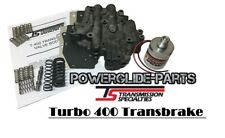 TSI Turbo 400 TH-400 T-400 Pro Brake Trans Brake Valve Body 400 Transmission