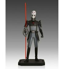 Gentle Giant Star Wars Rebels statuette Inquisitor 24 cm