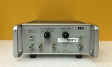 Princeton Applied Research Model 115, 70 MHz 10/100 Gain Wide-Band Pre-Amplifier