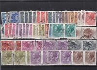 Italy stamps Ref 13879