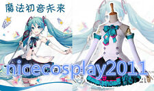 FOR SALE Vocaloid ボーカロイド Hatsune Miku Magical Mirai 2017 Concert Cosplay Costume