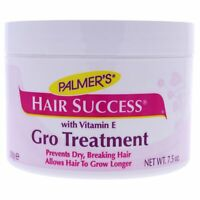 Hair Success Gro Treatment by Palmers for Unisex - 7.5 oz Treatment