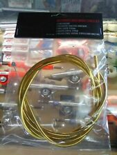 Black Ops BMX Cable Brake - Lined Housing -  Gold - New