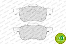 BRAKE PADS FRONT - VOLVO XC70 CROSS COUNTRY 2003-2004 - 2.5L 5CYL - FDB1382