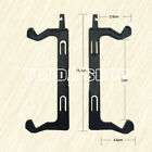 2pc Haier MO-2270M1 microwave oven door hook warranty period 120day photo