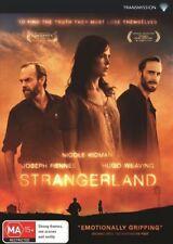 Strangerland (DVD, 2015)