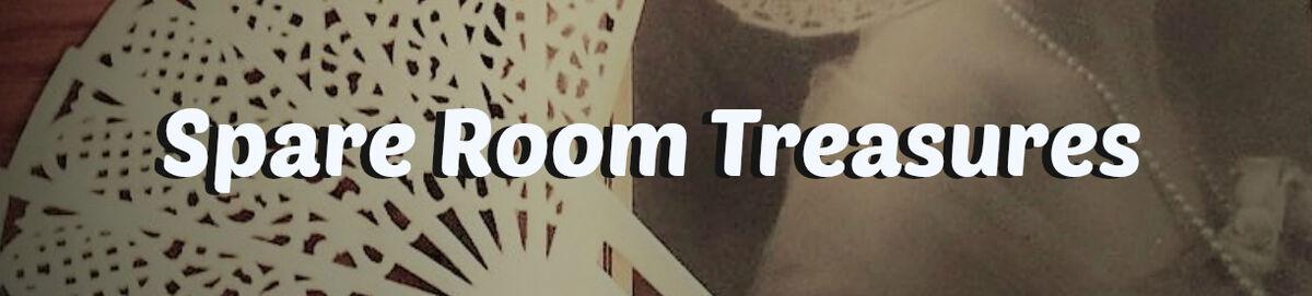 Tj s Spare Room Treasures
