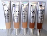 it COSMETICS your skin but better CC+Full Coverage Cream 2.53 oz PICK YOUR COLOR