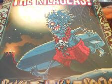 The Kilaueas!– Wiki Waki Woooo  All Score Media – ASM 039 2014 NEW  GERMAN Rel.
