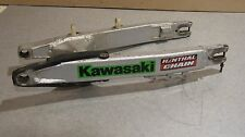 1994-1996 KAWASAKI KLX250R SWINGARM 33001-1460-CE NEEDS BEARINGS