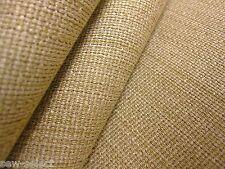 Muy gruesa marrón tela tapicería - 130cm x 77cm - Strong silla paño