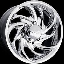 "15x10"" American Eagle 1499 Series Aluminum Wheel 6-5.5"" BC *Old School*"