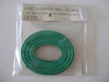 Lionel 4- Wire Flat Cable 22-Gauge Color 8 ft. for American Flyer
