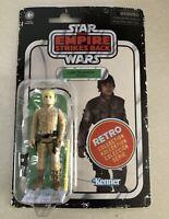 Star Wars Retro Collection Empire Strikes Back LUKE SKYWALKER BESPIN Kenner 2020