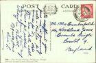 CUMBERPATCH. 14 Woodland Grove, Coombe Dingle, Bristol 1962  QZZ.1109